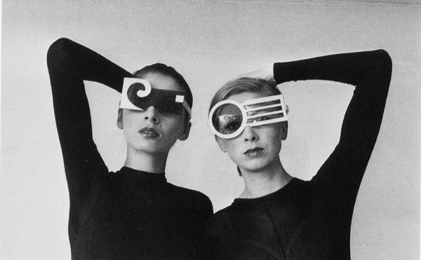 Pierre Cardin: vanguardismo y futurismo
