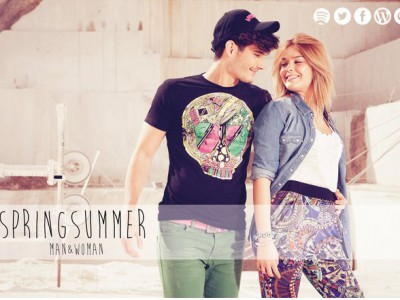 Llega el verano a las tiendas de ropa Inside