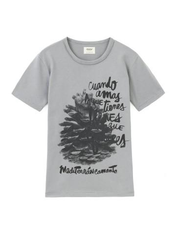 Camiseta para hombre Medwinds