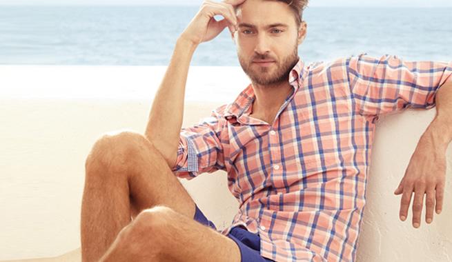 Consejos para elegir ropa de verano para hombre