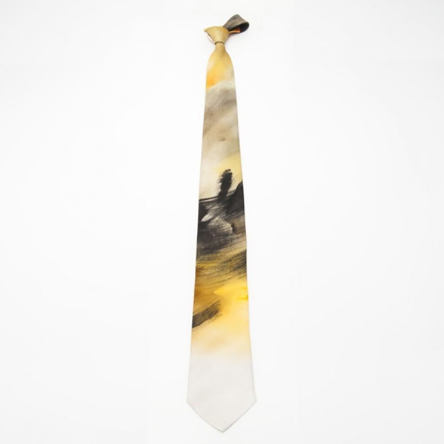 Corbatas Mombelli: arte y moda