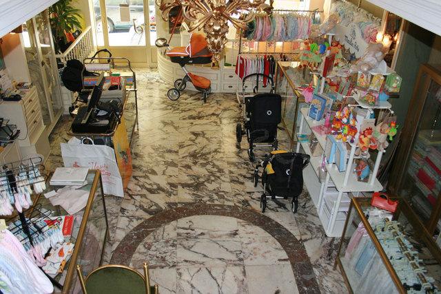 Consejos para elegir la mejor tienda de bebés