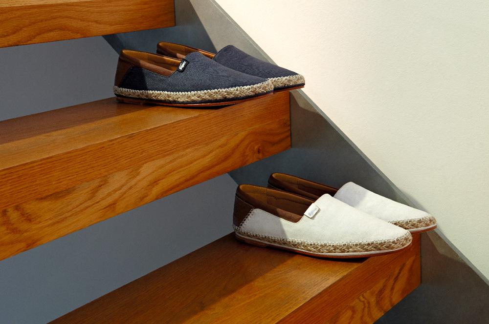 Lacoste está muy pendiente de la mujer de hoy día, y para ella, crea una colección de zapatos muy completa y lo más importante, diversa.
