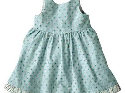 Cómo encontrar patrones ropa bebé