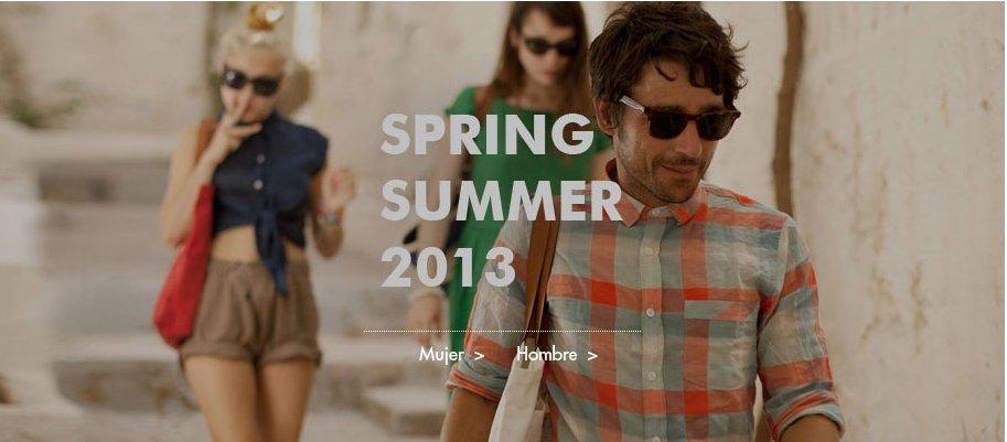 Medwinds: moda con aires mediterráneos