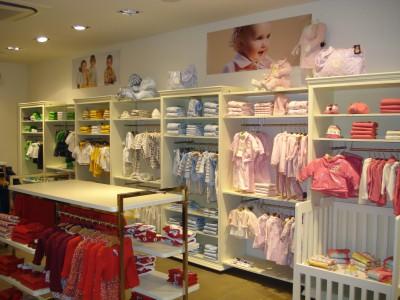 Las mejores tiendas de bebés para comprar ropa
