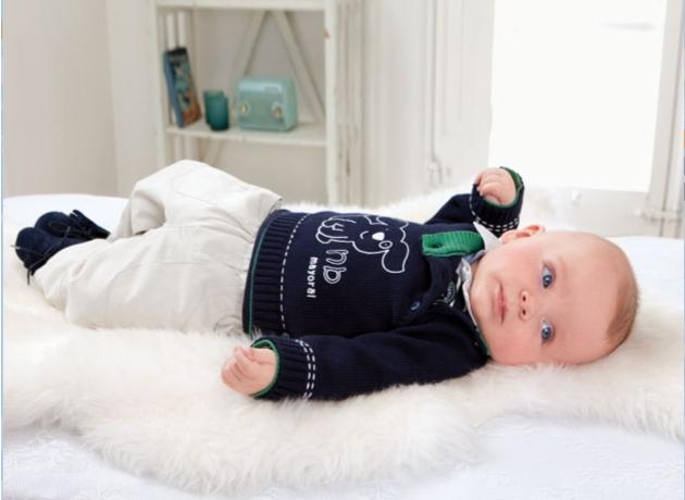 Cómo comprar ropa bebé online