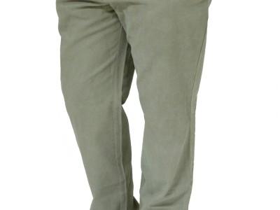 Tendencias en ropa de tallas grandes para hombres