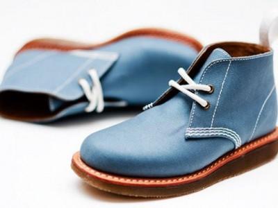 Zapatos en tallas especiales para hombre