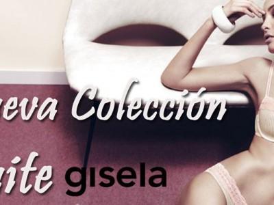 Suite Gisela: nueva colección en la tienda de lencería Afrodita