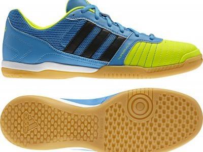 Zapatillas de fútbol sala con mucho estilo