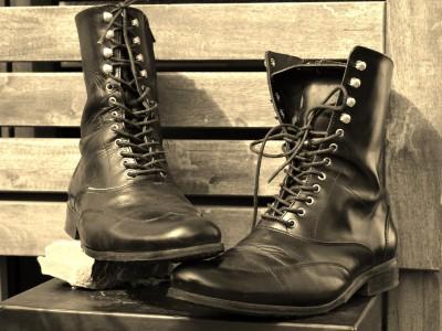 Botas para hombre, tendencias 2013