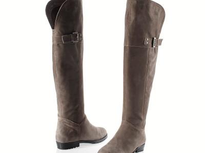 Comprar botas para el invierno 2013