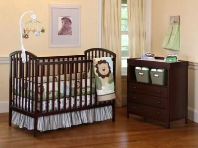 Cómo comprar las mejores cunas para bebé