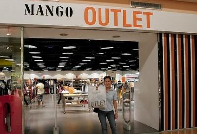 Cómo comprar ropa en outlet