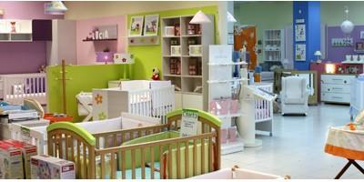 Nenelandia, una de las más completas tiendas de bebés en Madrid