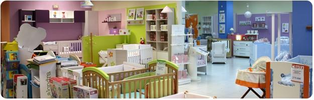 tiendas de bebés en Madrid