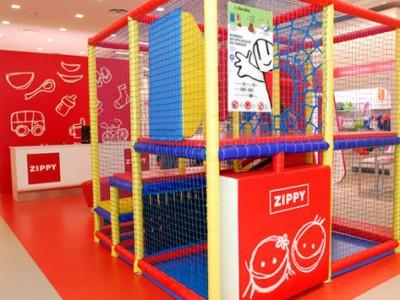 Zippy, nueva propuesta en tiendas de ropa para niños