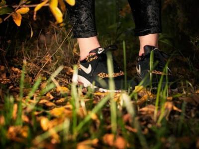 Las zapatillas de running para salir a la calle