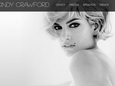 Mujeres de moda: Cindy Crawford
