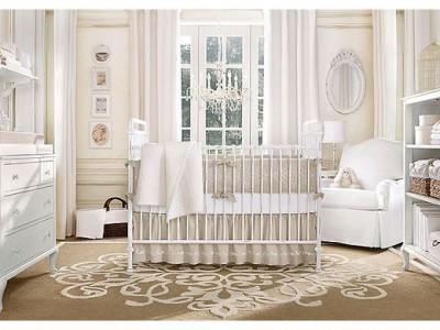 Decoración habitación bebé: cuida los detalles