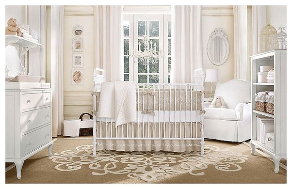 Decoraci n habitaci n beb cuida los detalles mucha m s - Decoracion bebes habitacion ...