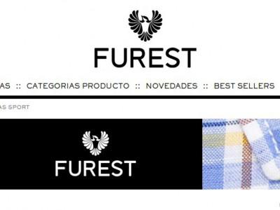 Descubre el catálogo de moda para hombre de Furest