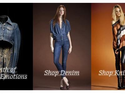 Jeans Miss Sixty, estilo único y carácter sensual