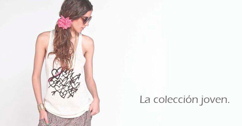 Jota+Ge: tiendas de ropa de moda verano