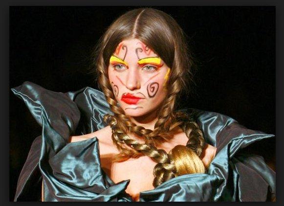 Los diseños de Vivienne Westwood