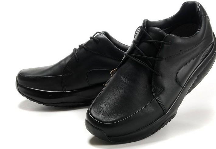 Zapatos Mbt De Vestir