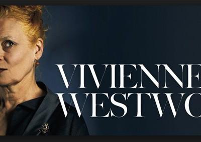 Vivienne Westwood, la rompedora musa del punk