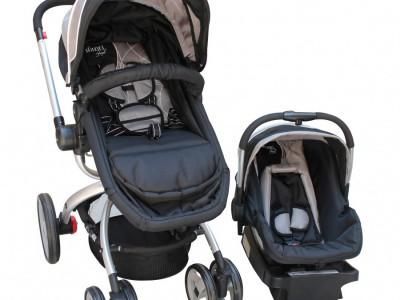 Los accesorios para bebé, una lista interminable