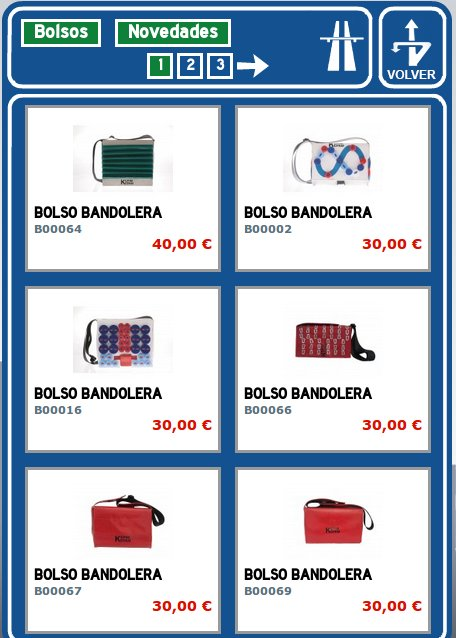 bolsos y carteras originales