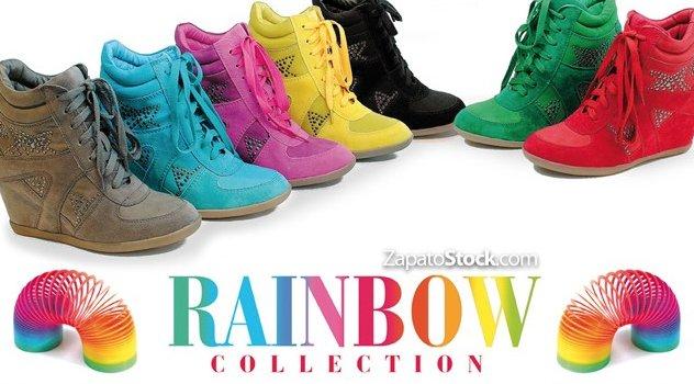 calzado online