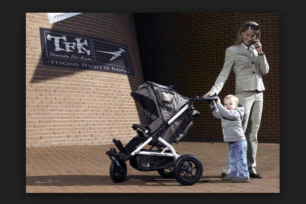 carritos para bebé para todos los terrenos