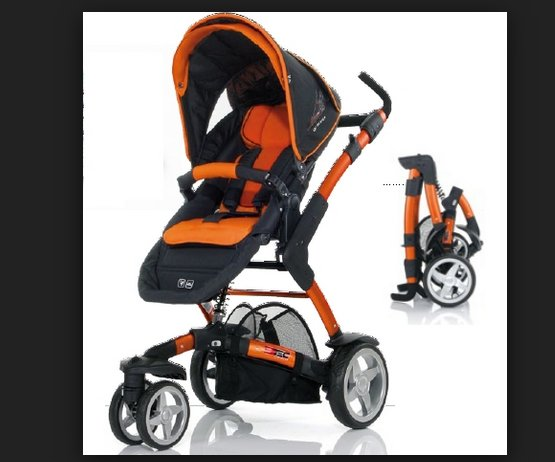 Imagenes carritos de beb imagui for Carritos de bebe maclaren