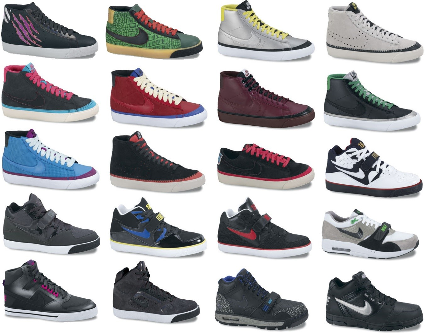 Los mejores cat logos de zapatos mucha m s moda for Zapatos por catalogo