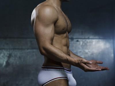 C-IN2, apuesta por la lencería online para hombres