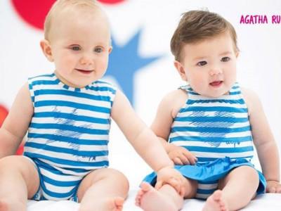 Las mejores marcas de bebés