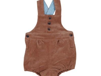 En El Corte Inglés la mejor moda para bebé niño