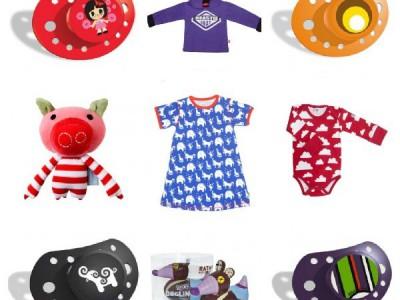 Chincha Rabincha, una opción increíble de ropa de bebés online