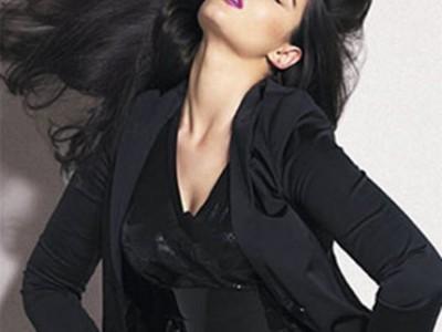 Mango apuesta por la ropa de mujer en tallas grandes en el 2014