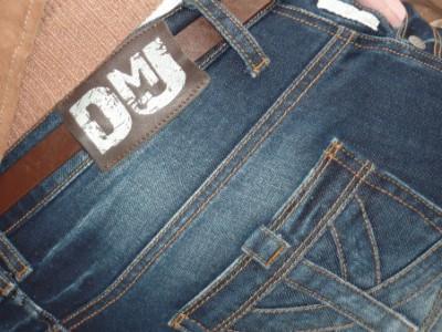 DoMyJeans, nueva forma de tener vaqueros y ropa en talla grande