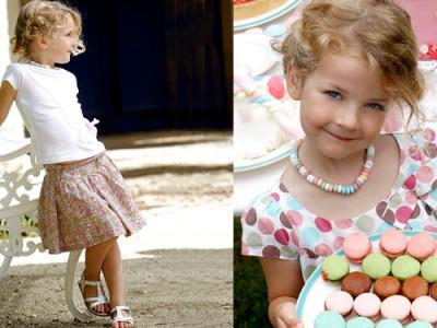 Ventajas de comprar ropa online de niños