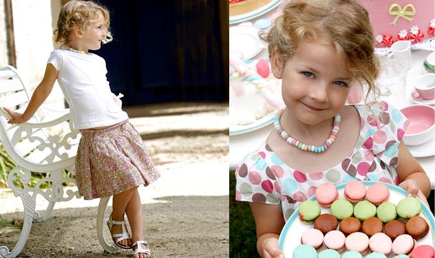 ropa online de niños