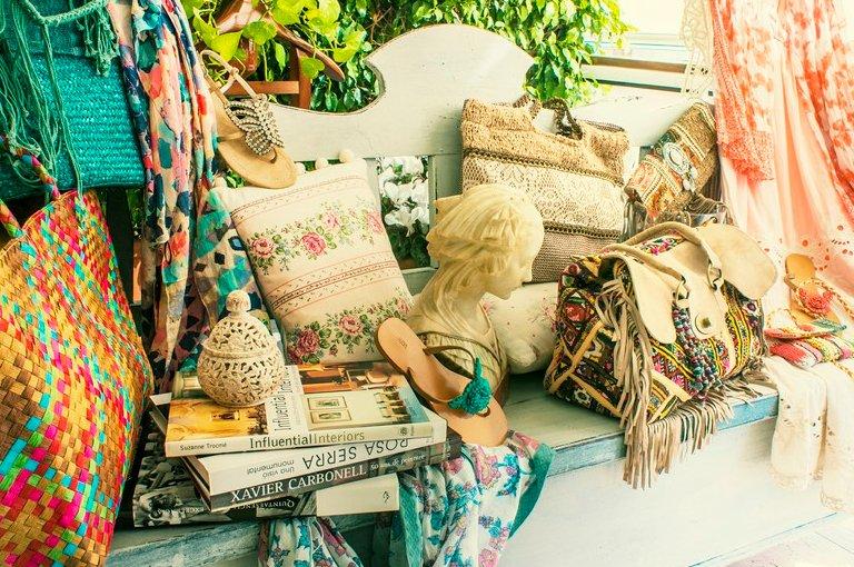 tiendas de ropa de moda: Luna Llena