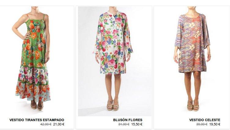 tiendas de ropa de moda online