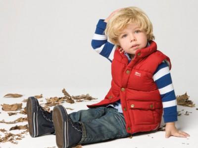 En Vertbaudet fuertes tendencias en tiendas de ropa para niños