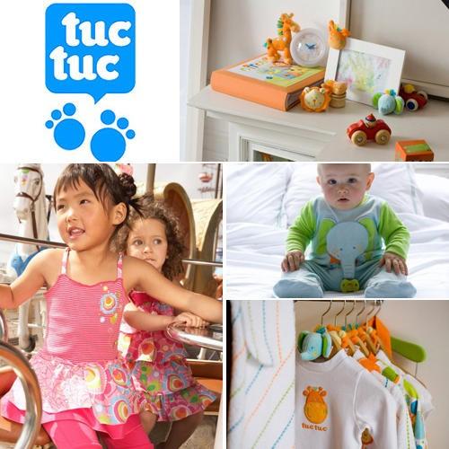 tiendas online de bebés
